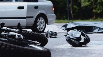 Common Motorcycle Injuries And How To Deal With Them