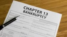 CAN A CHAPTER 13 BANKRUPTCY HELP YOU GET OUT OF DEBTS? HOW?