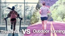 Should You Use The Treadmill Or Run Outdoor