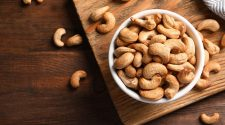Why You Should Eat Flavored Cashew Everyday?