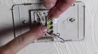 How To Repair A Home Thermostat