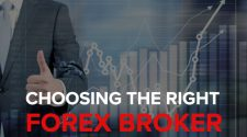 WHY CHOOSE A FOREX BROKER