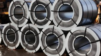 Industries that Use Rolled Ring Forgings