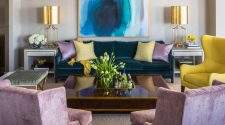 7 Rooms In Your Home You Should Pick Themes For