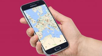 Fastpokemap Android APK Download
