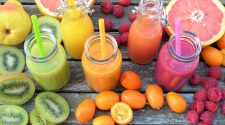A List of the Top Fruit Juice Combos and Mixes You Can Include in Your Menu