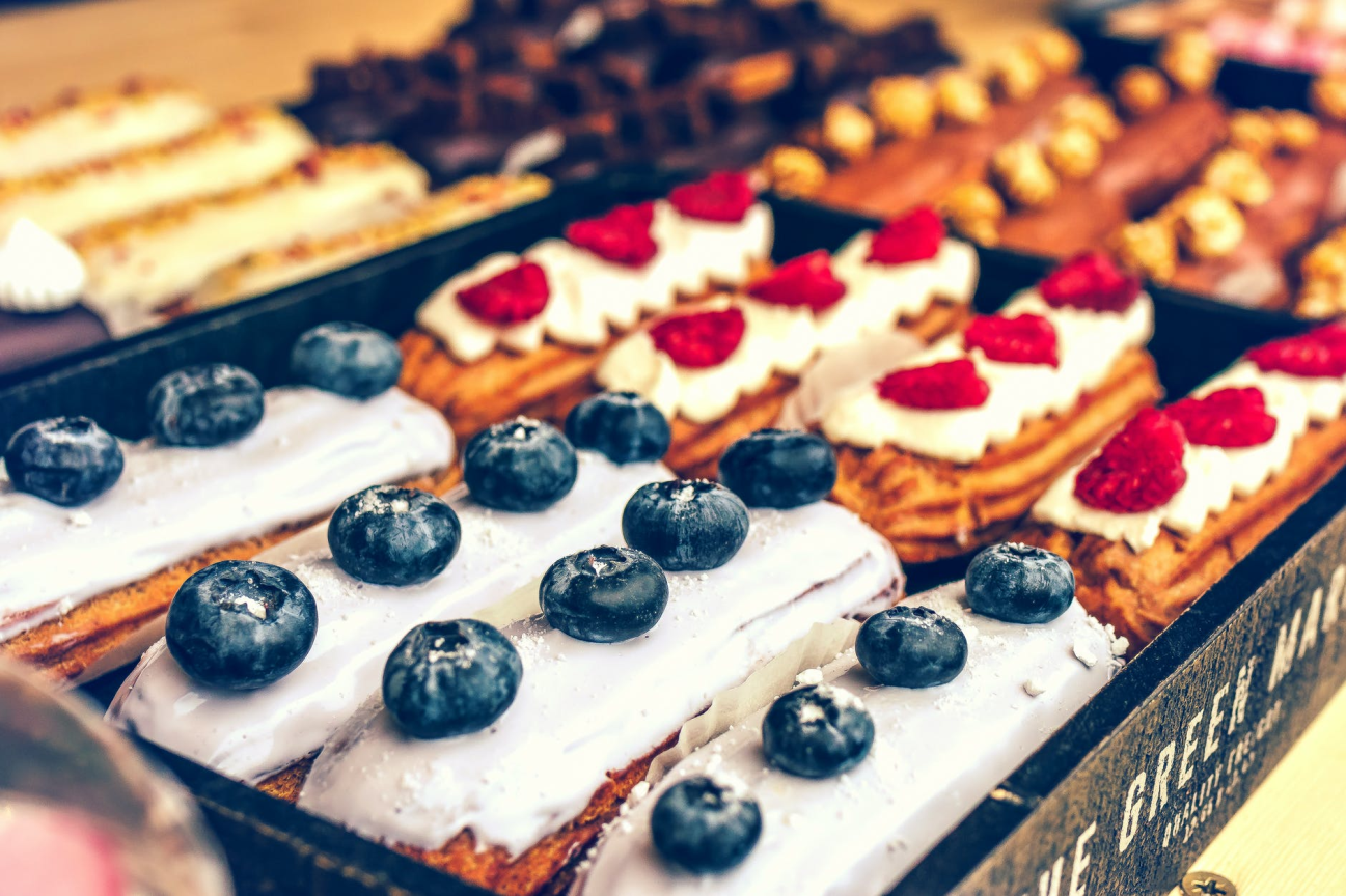 3 Tips to Enhance Your Bakery Sales