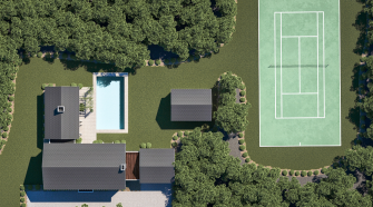 3D Renders: The New Solution for Real Estate Listings Shortage