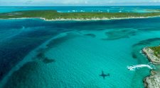 Experiences from vacationing in the Bahamas