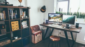 Five Tools for Your Home Office